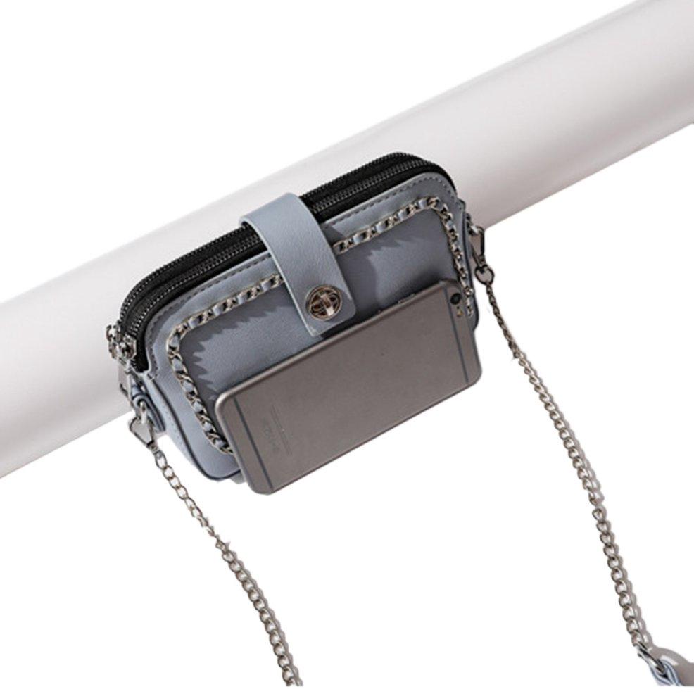 ▲FY▲Korean Fashion Wild Girl Slung Shoulder Bag Messenger Bag Crossbody Bag