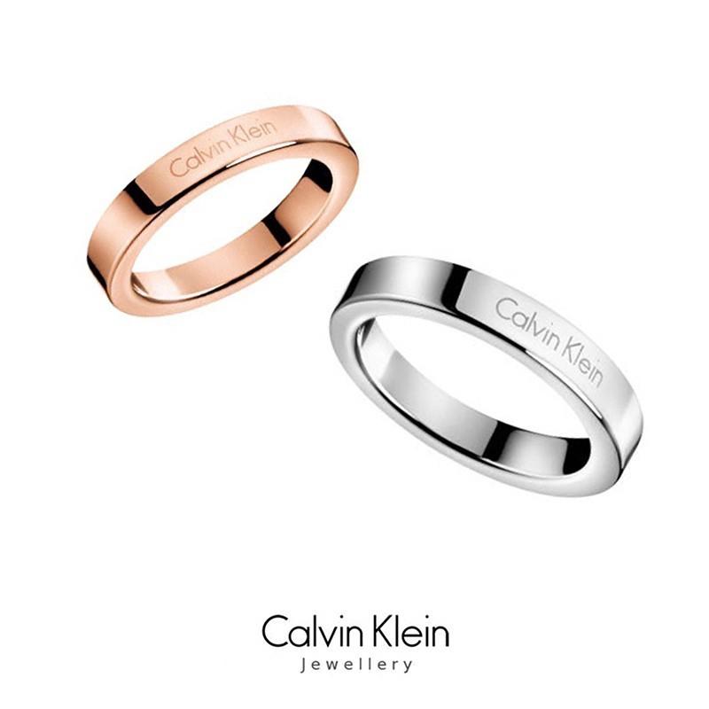 Nhẫn Calvin Klein Authentic Basic/Diamond