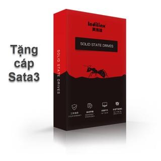 Ổ cứng SSD ShineDisk, Indilinx 120GB, 240GB, 480GB SATA 3 RẺ VÔ ĐỊCH – Bảo hành 3 năm. KM cáp SATA.