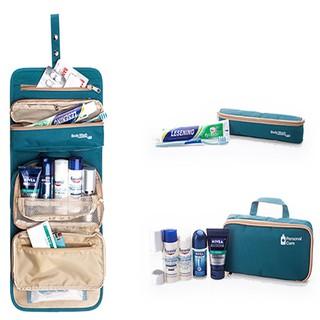 [GIÁ HỦY DIỆT] Túi đựng mỹ phẩm du lịch / Túi đựng đồ vệ sinh cá nhân du lịch Romix Rh10