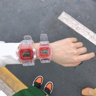 Đồng hồ thể thao điện tử nam nữ Shhors S899 thumbnail