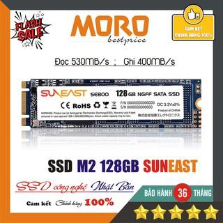 [Mã ELMS5 giảm 7% đơn 300K] Ổ cứng SSD M.2 / Msata 128GB Suneast - 2280mm / 2242mm - Hàng chính hãng bảo hành 36 tháng!