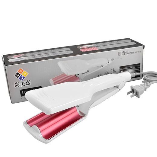Máy uốn xoăn, bấm sóng tạo kiểu tóc sóng nước Hàn quốc LC1029