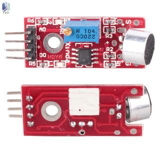 Set 1/5 mô đun cảm biến âm thanh thông minh cho Arduino