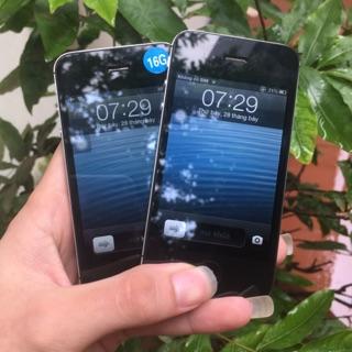 Điện Thoại IPhone 4s 16Gb IOS 6.1.3