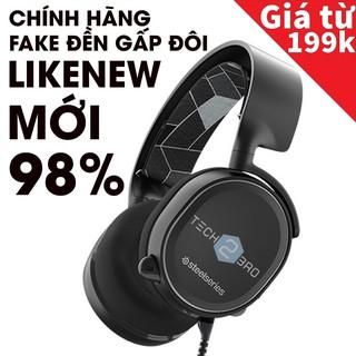 CHI NH HA NG - Tai nghe SteelSeries Arctis 3 thumbnail