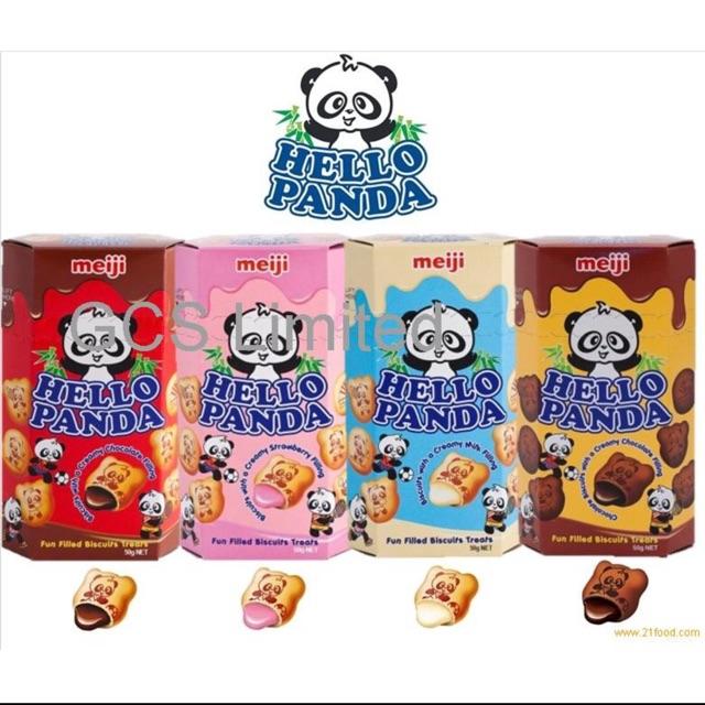 Bánh gấu hello Panda - 3070021 , 1194000359 , 322_1194000359 , 18000 , Banh-gau-hello-Panda-322_1194000359 , shopee.vn , Bánh gấu hello Panda