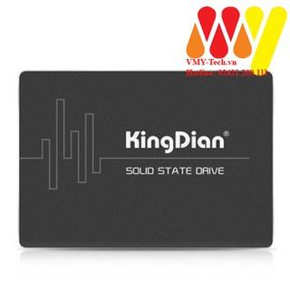Chính hãng - Ổ cứng SSD Kingdian 240GB SATA III - BH 3 năm NEW 100%