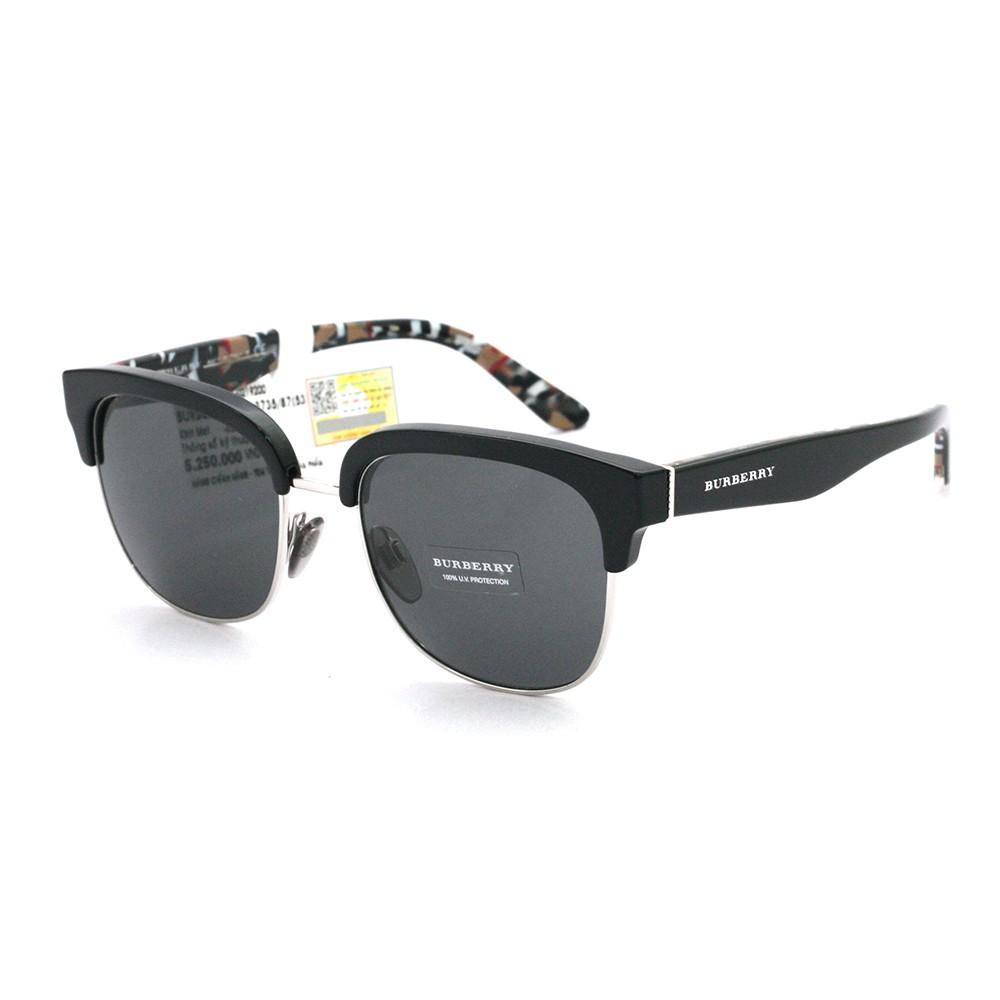 Mắt kính thời trang chính hãng Burberry-B4272-3735-87 - 13882390 , 2000997449 , 322_2000997449 , 5250000 , Mat-kinh-thoi-trang-chinh-hang-Burberry-B4272-3735-87-322_2000997449 , shopee.vn , Mắt kính thời trang chính hãng Burberry-B4272-3735-87
