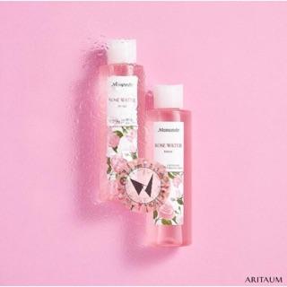 Nước hoa hồng Mamonde - Rose Water Toner