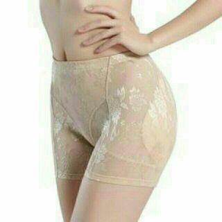 Quần độn mông và hông
