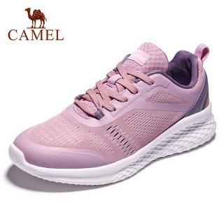 Giày Thể Thao CAMELCho Nữ Xu Hướng Thời Trang Đế Mềm Mang Thường Ngày Chạy Bộ Ngoài Trời