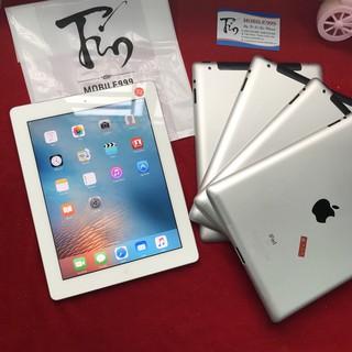 Máy Tính Bảng iPad 2 – 16G /32G /64GB (Wifi + 3G) Zin Đẹp 99%