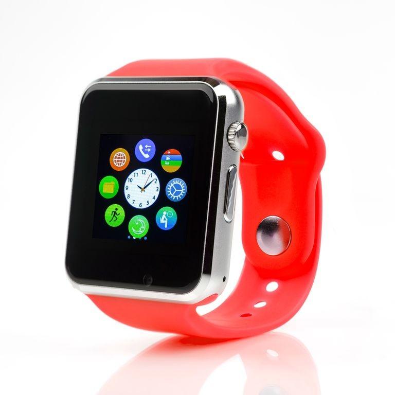 Đồng hồ thông minh Aplus A1 (Đỏ) - 2708923 , 276007918 , 322_276007918 , 375000 , Dong-ho-thong-minh-Aplus-A1-Do-322_276007918 , shopee.vn , Đồng hồ thông minh Aplus A1 (Đỏ)