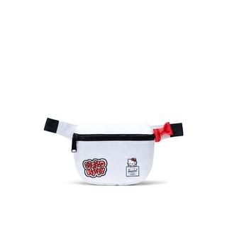 Túi bao tử Herschel x Hello Kitty màu trắng thumbnail