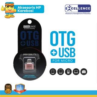 Đầu Kết Nối Micro Usb / Micro Otg Dài 1 Đầu