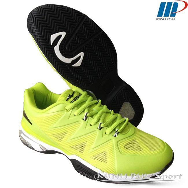 Giày tennis ERKE-2111-502 xanh chuối