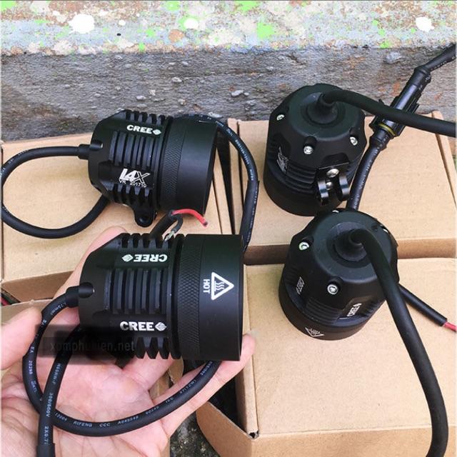 Đèn trợ sáng xe máy L4x - 2687293 , 947846840 , 322_947846840 , 105000 , Den-tro-sang-xe-may-L4x-322_947846840 , shopee.vn , Đèn trợ sáng xe máy L4x