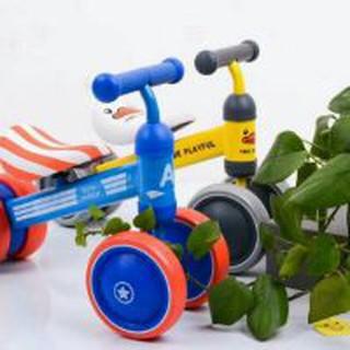 xe chòi chân bánh thăng bằng hỗ trợ vận động