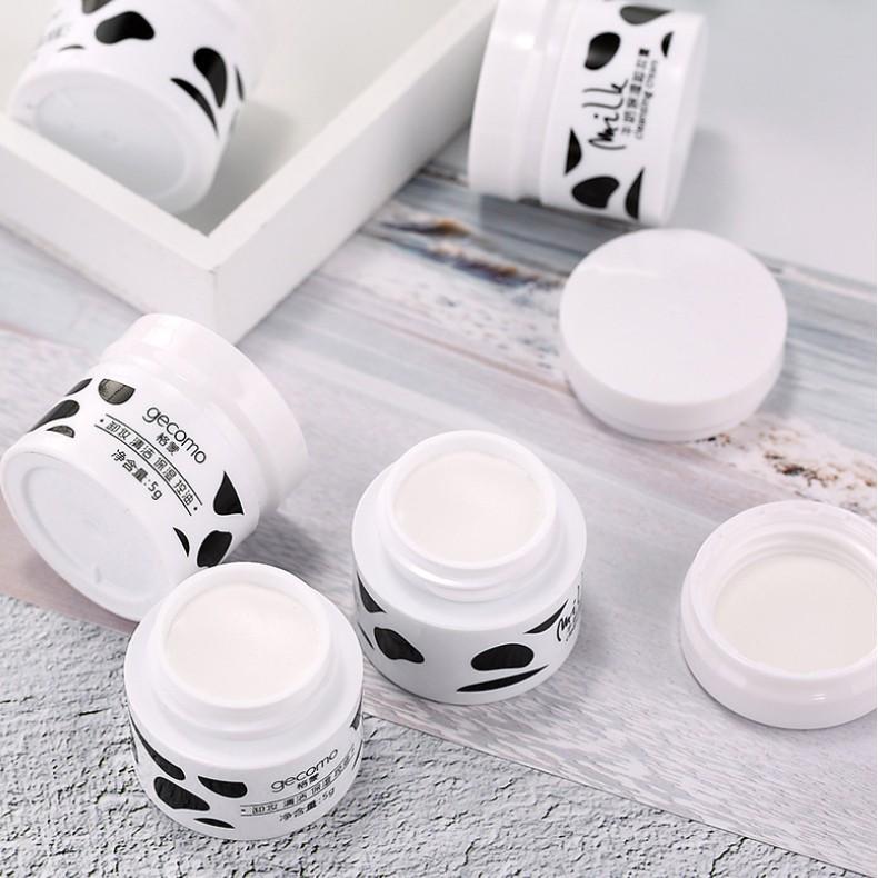 Kem tẩy trang Milk Cleansing Cream 5g