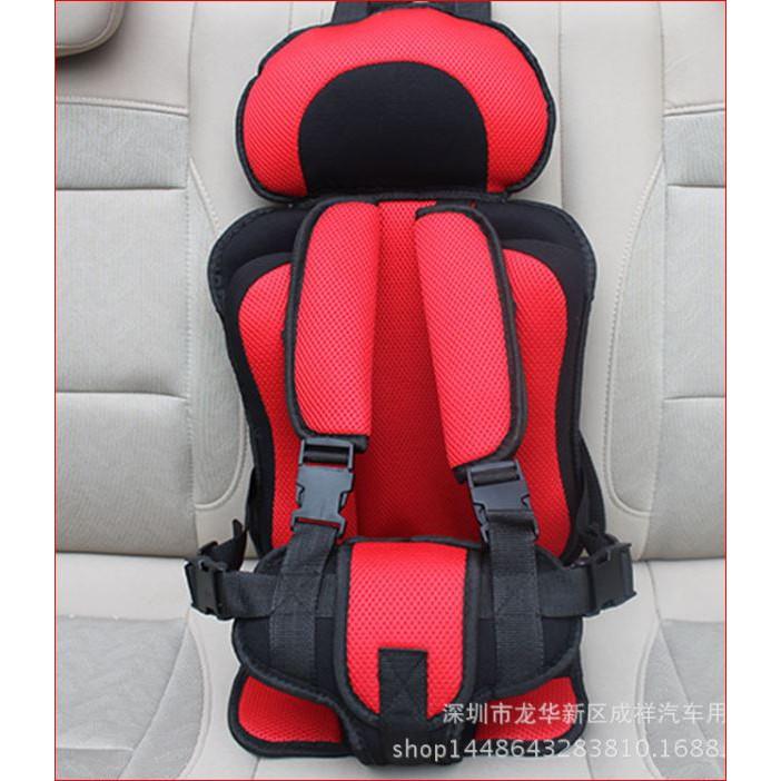 Đai ghế ngồi ô tô an toàn c