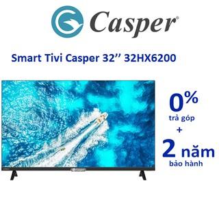 Smart Tivi Casper 32 inch 32HX6200