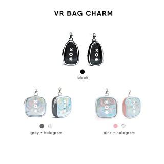 Ví Móc Khóa VR Bag Charm Tote Talk