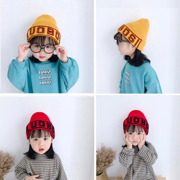 หมวกถักหมวกเด็กหมวกโดมเหมาะสำหรับเด็กอายุตั้งแต่ 6 เดือนถึง 3 ปี