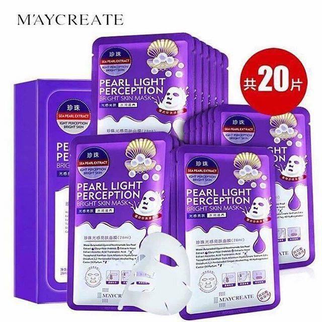 Hộp 20 miếng Mặt nạ HA MayCreate Xanh và Tím [mask HA] nội địa Trung - 2486374 , 646179622 , 322_646179622 , 90000 , Hop-20-mieng-Mat-na-HA-MayCreate-Xanh-va-Tim-mask-HA-noi-dia-Trung-322_646179622 , shopee.vn , Hộp 20 miếng Mặt nạ HA MayCreate Xanh và Tím [mask HA] nội địa Trung