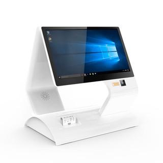 Máy POS tính tiền cảm ứng cao cấp 2 màn hình Z30