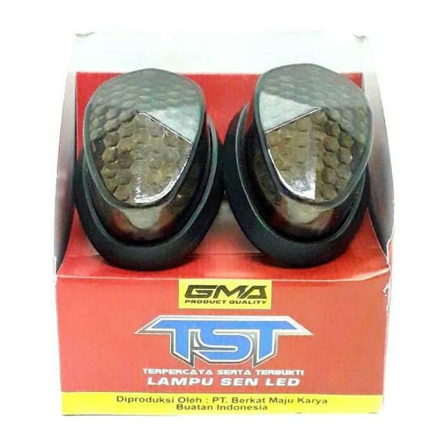 Đèn Led Xi Nhan Chuyên Dụng Cho Dòng Xe Cbr 150r 250rr R15 R25 Gsx R150 Ninja Rr 250 Fi