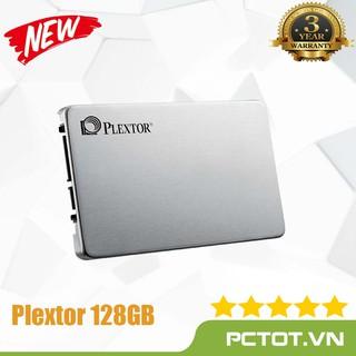 Ổ Cứng Plextor PX-128M8VC- 128GB 2.5'' Chuẩn Sata III  - SSD Plextor 128GB ( Chính hãng Mai Hoàng )