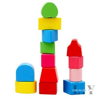 Funny Creative Child Intelligence Box Toy Wooden Block Enlightenment Educational toys