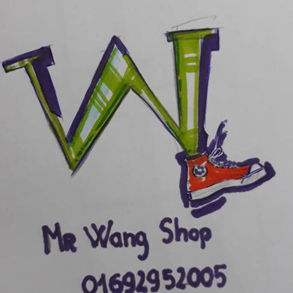 Mr.Wang Shop