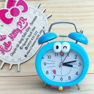 Đồng hồ báo thức DOREMON