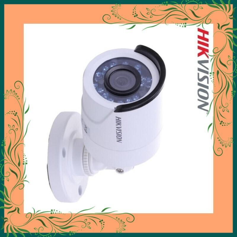 (Rẻ Tẹt Ga) Camera giám sát văn phòng HD-TVI Camera giám sát văn phòng HD-TVI mã sản phẩm DS-2CE16D0T-IR
