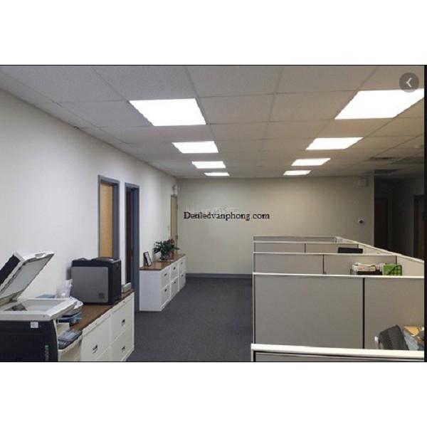 Đèn Panel 30x60cm 24w ánh sáng trắng