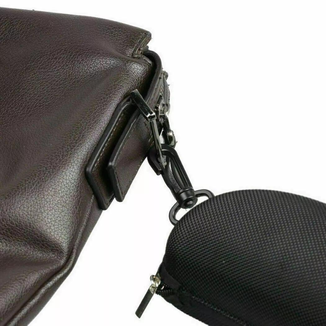 Túi Đựng Kính Mát Có Khóa Kéo Tiện Dụng