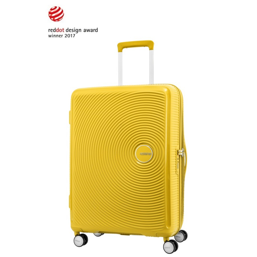 Vali American Tourister AO8*16002 AT CURIO SPINNER 69/25 EXP TSA - GOLDEN YELLOW - 3127107 , 1005712770 , 322_1005712770 , 4600000 , Vali-American-Tourister-AO816002-AT-CURIO-SPINNER-69-25-EXP-TSA-GOLDEN-YELLOW-322_1005712770 , shopee.vn , Vali American Tourister AO8*16002 AT CURIO SPINNER 69/25 EXP TSA - GOLDEN YELLOW