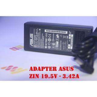 [Mã ELDEC10K giảm 10K đơn 20K] Sạc laptop Asus 3.42A - Kèm dây Nguồn (New 100%) thumbnail