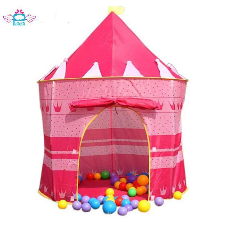 [GIÁ CỰC SỐC] - Lều công chúa hoàng tử cho bé