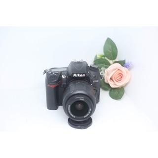 Máy Ảnh Nikon D7000 kèm ống kit 18-55 VR