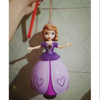 Đèn lồng pin công chúa Sofia
