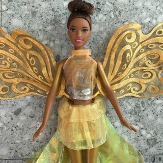 bup bê barbie