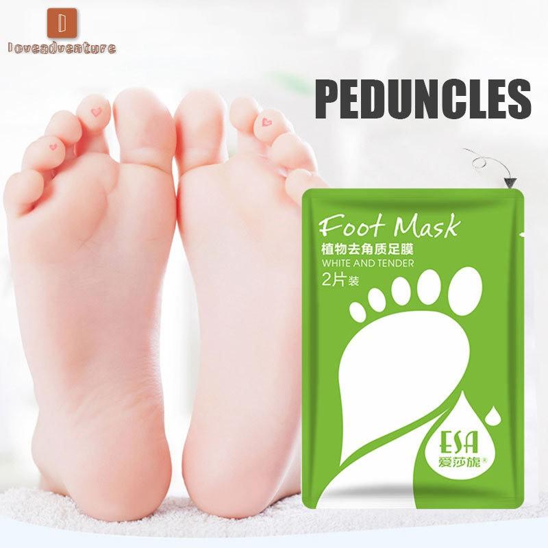 Mặt nạ ủ bàn chân tẩy da chết hiệu quả