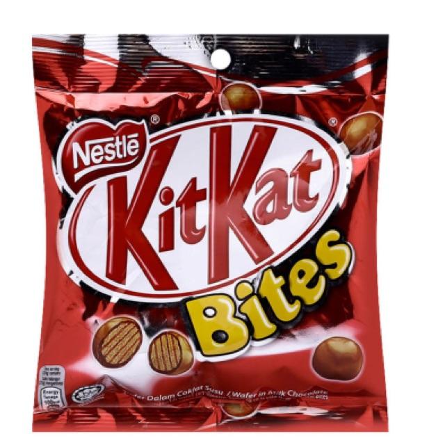 Kẹo socola kitkat 100g - 2486530 , 313217172 , 322_313217172 , 65000 , Keo-socola-kitkat-100g-322_313217172 , shopee.vn , Kẹo socola kitkat 100g