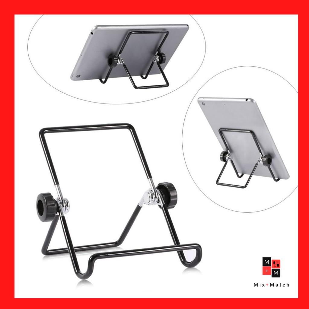 Giá đỡ Ipad khung Inox 360 độ tiện dụng