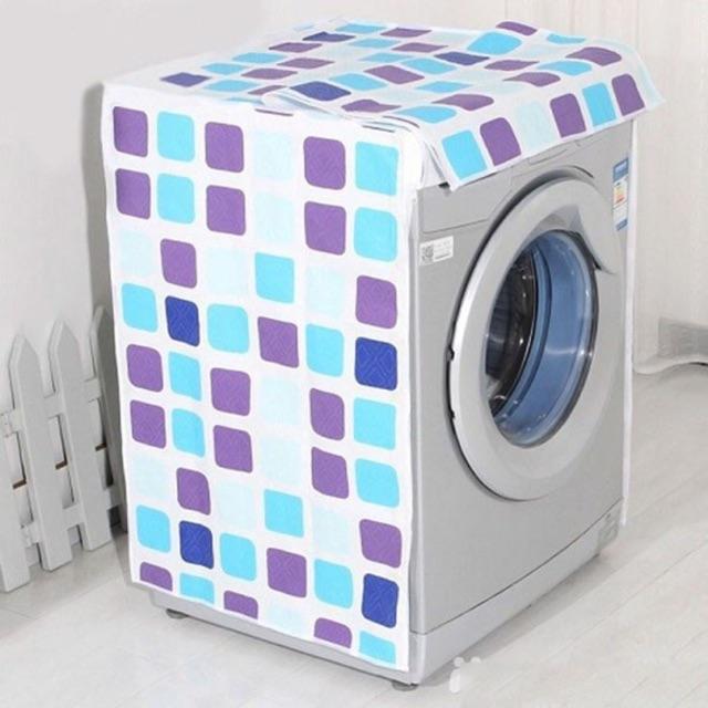 Vỏ bọc máy giặt cửa ngang chống thấm