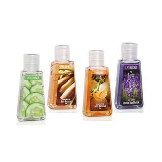[Quà tặng] Gel rửa tay khô diệt khuẩn 3K Lamcosmé Lemongrass 60ml - Hương ngẫu nhiên