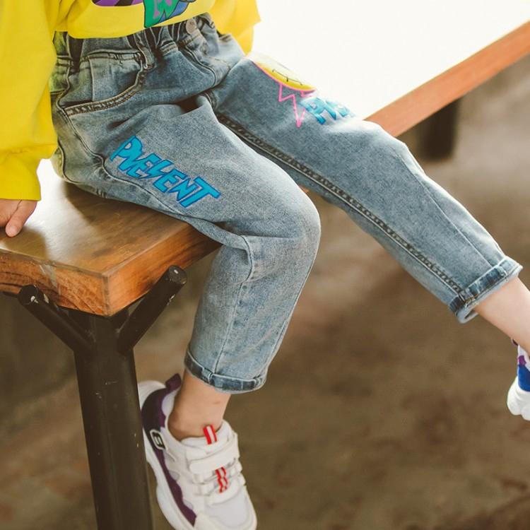 Quần jean ống rộng phong cách Hàn Quốc năng động trẻ trung dành cho nữ - 15104059 , 2850500297 , 322_2850500297 , 271559 , Quan-jean-ong-rong-phong-cach-Han-Quoc-nang-dong-tre-trung-danh-cho-nu-322_2850500297 , shopee.vn , Quần jean ống rộng phong cách Hàn Quốc năng động trẻ trung dành cho nữ